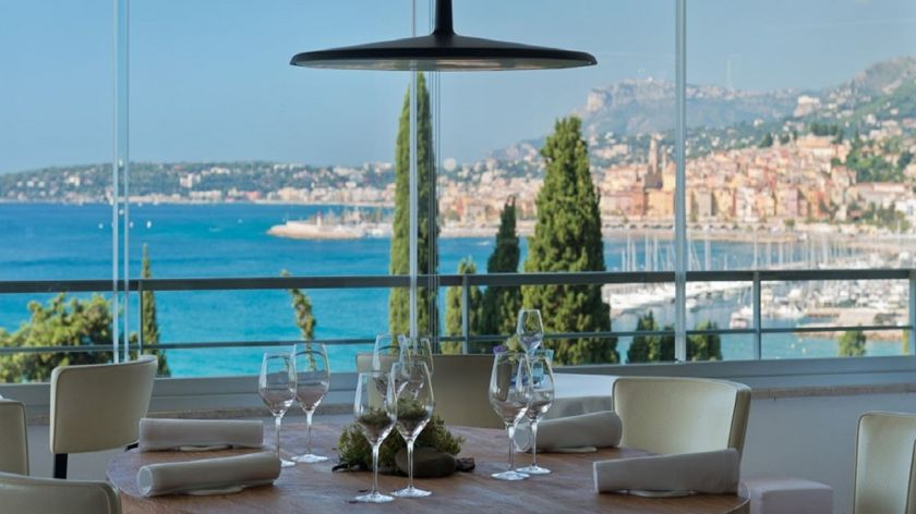 El restaurante francés Mirazur, elegido el mejor del mundo