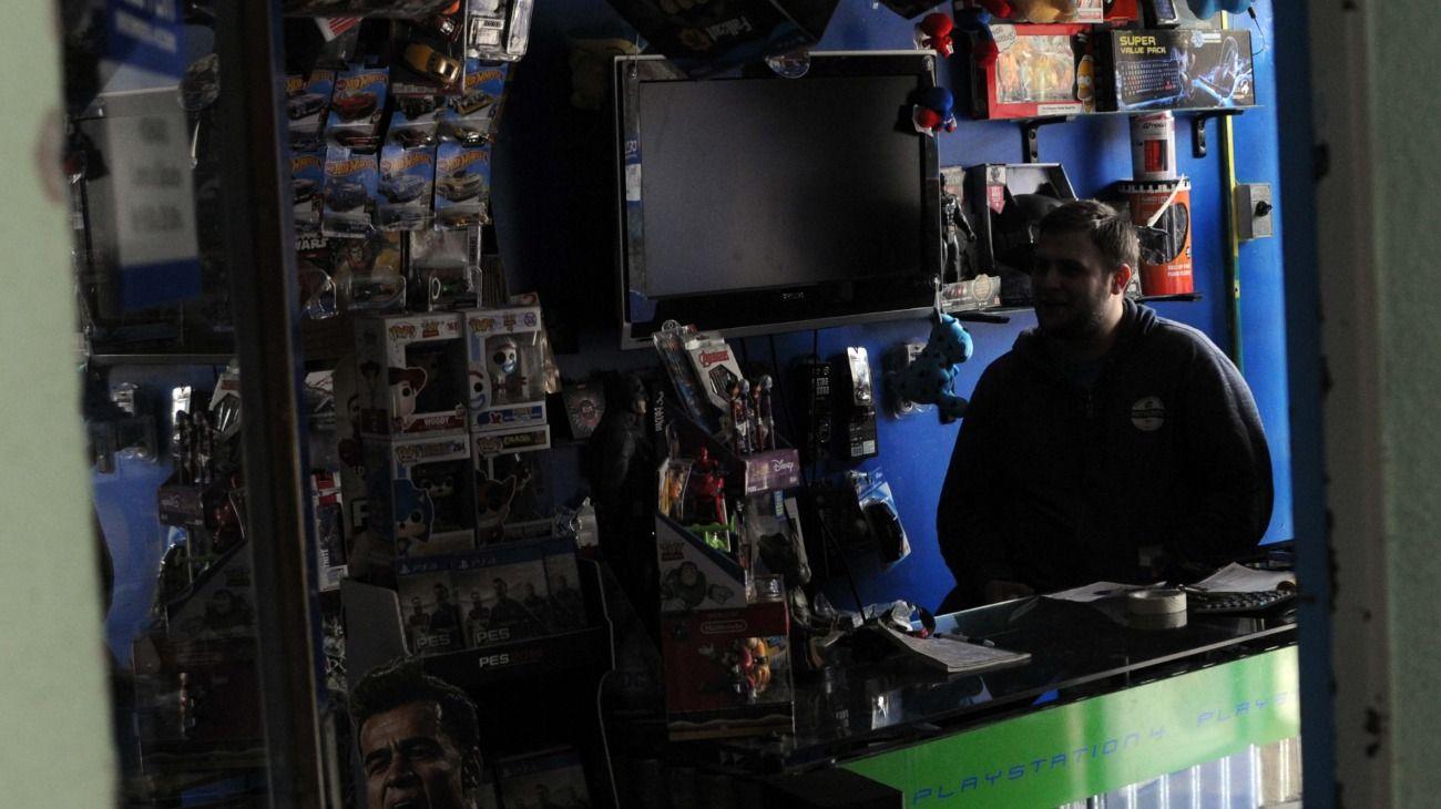 La Plata. Miles de usuarios llevan más de 72 horas sin luz.