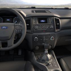 Nueva Ford Ranger
