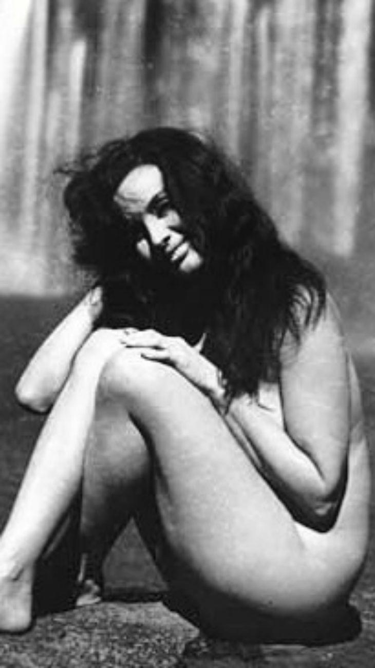 Exitoina Desnudos Y Erotismo La Vida De Isabel La Coca Sarli En