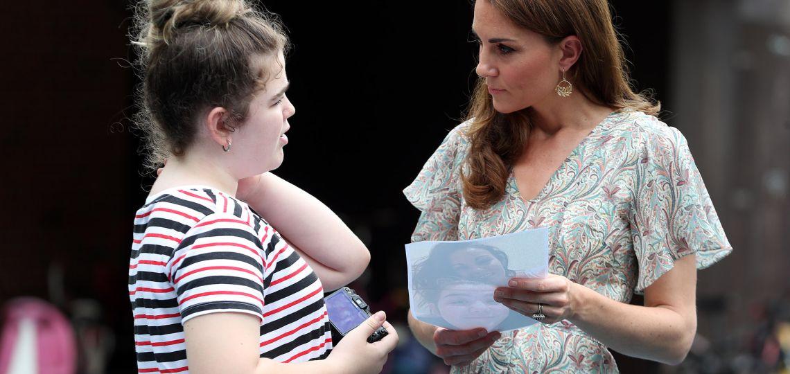 Kate Middleton, ¿embarazada?