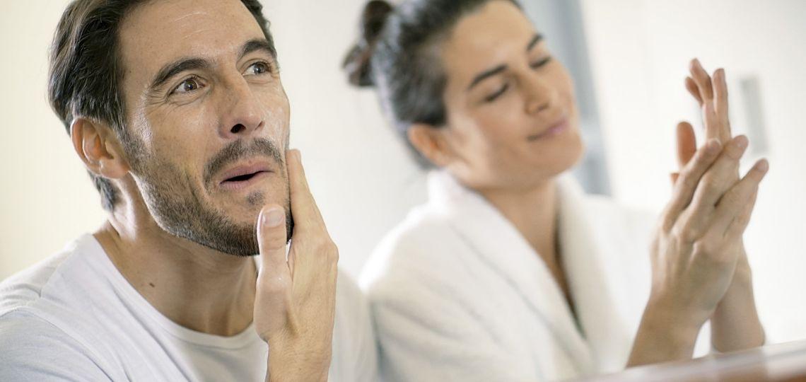 Guía de productos unisex para el cuidado de la piel