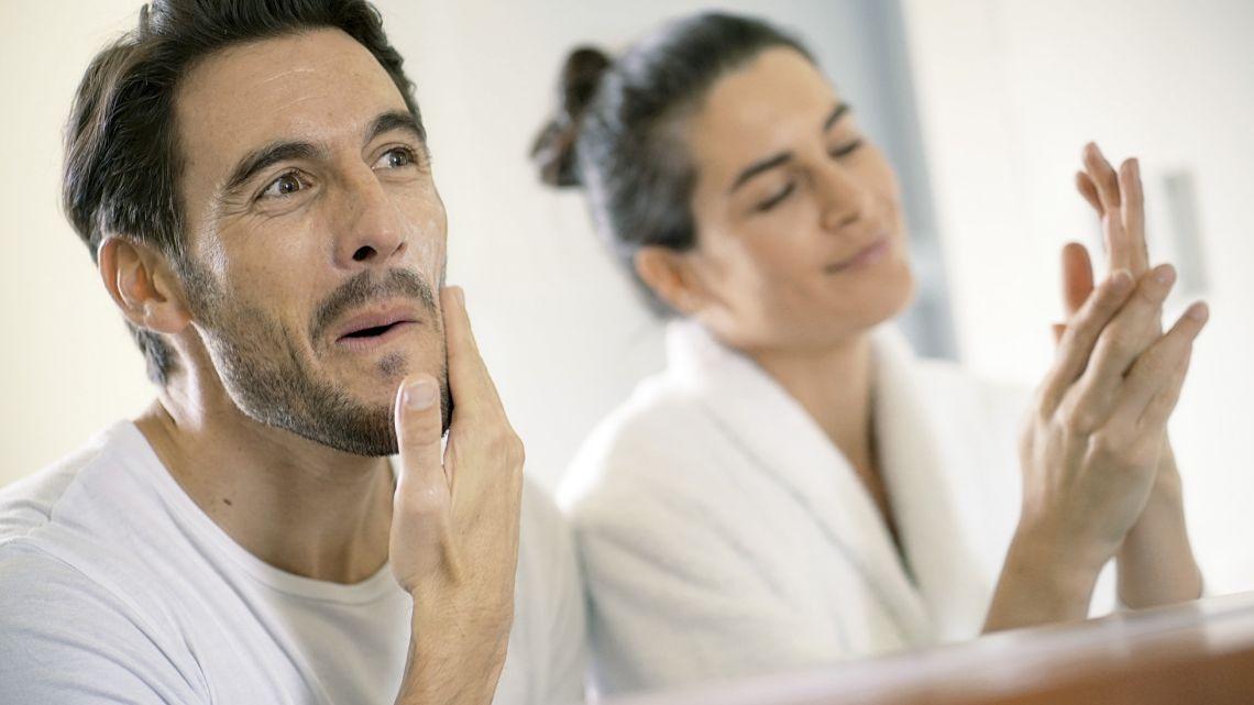 9ba6bf7a3ac7 Marie Claire | Guía de productos unisex para el cuidado de la piel