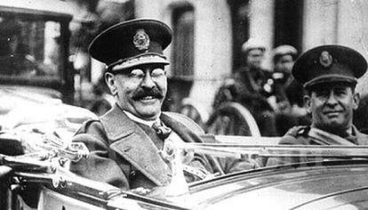 General José Félix Uriburu