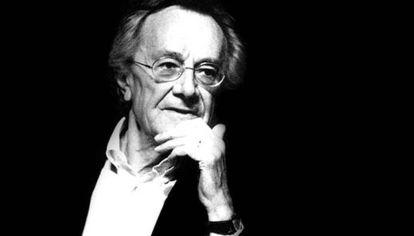 Jean-François Lyotard (Versalles, 1924 - París, 1998)