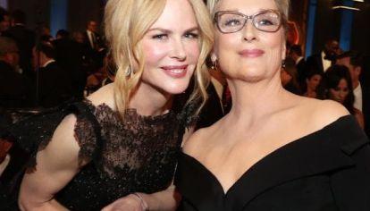 Las dos grandes estrellas volverán a trabajar juntas, ahora en una comedia musical.