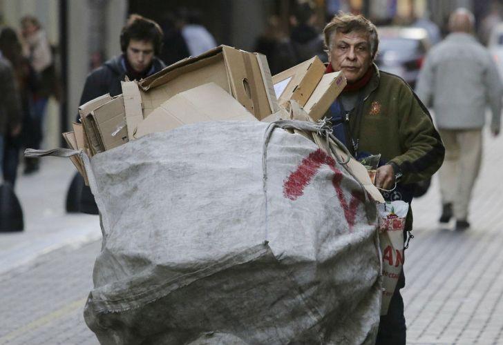 Mercado laboral argentino: por qué cada vez hay menos trabajo en ...