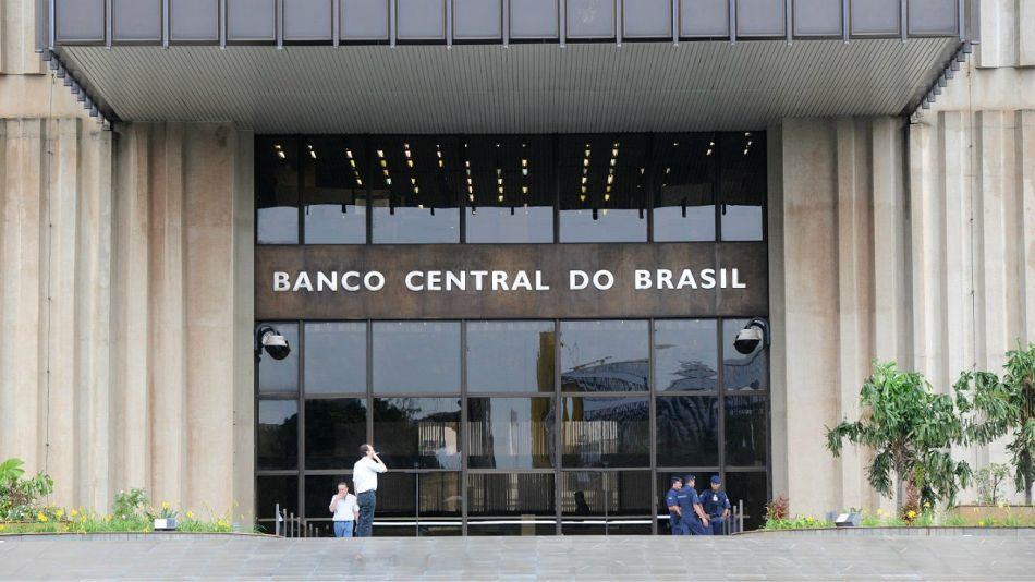 Banco Central de Brasil.