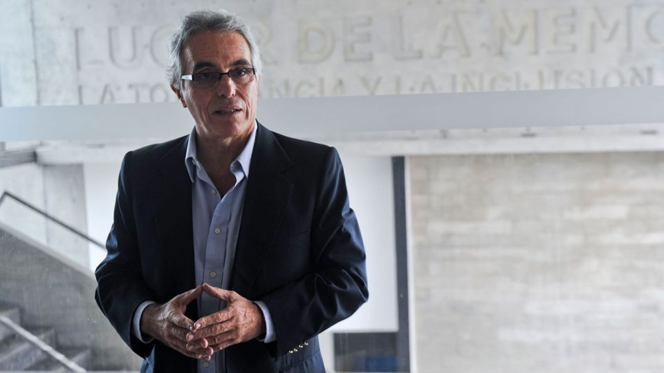 Diego García-Sayán, relator especial de la ONU (ex presidente de la CIDH)