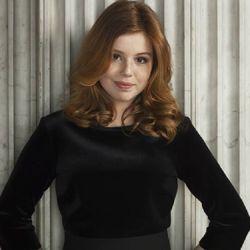 Alexia, la hija de Máxima de Holanda.