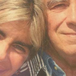 Falleció Miguel el padre de Raquel Mancini