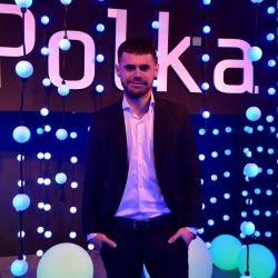 La fiesta de Polka