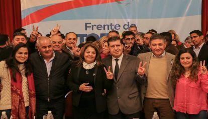 Sergio Casas no tendrá reelección y arde la interna del peronismo riojano.