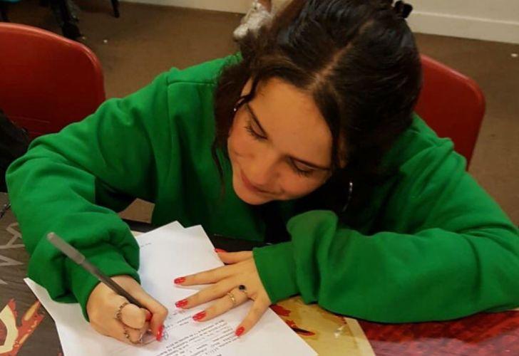 Ofelia Fernandez 26062019