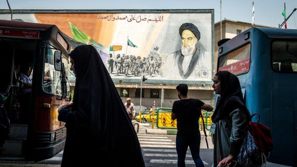 Daily Life As Trump Warns Iran It Faces Ruin