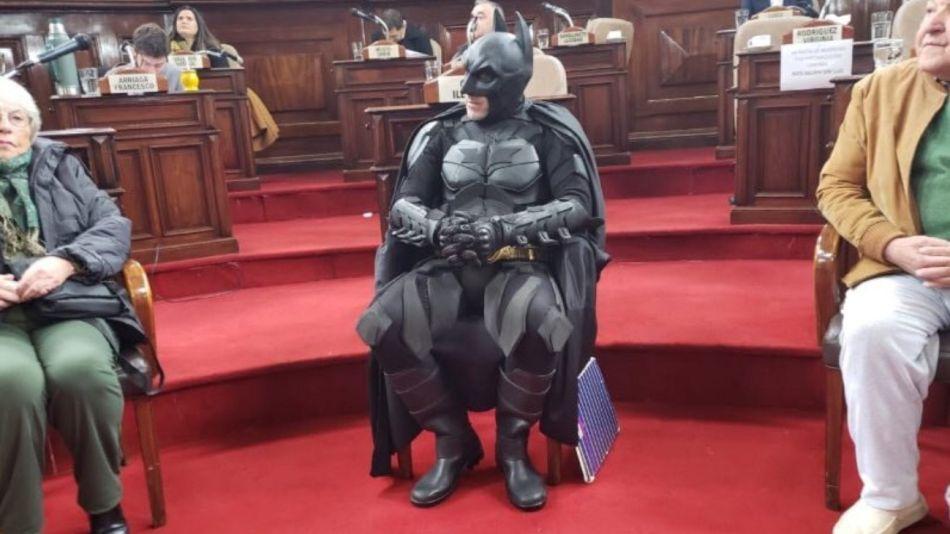Batman Solidario La Plata g_20190626