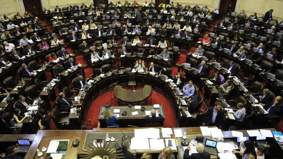 Cámara de Diputados. 20190626