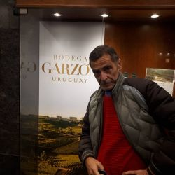 Gustavo Garzón