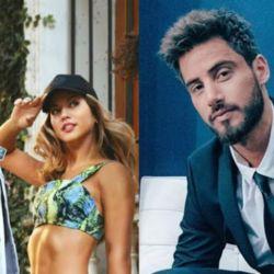 La reacción de Nico Ochiato tras los rumores de romance de Flor Vigna con Mati Napp