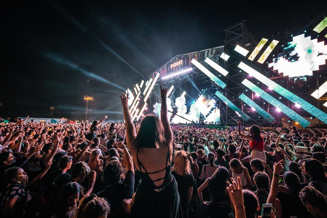 Lollapalooza Argentina se consolidó como el evento del año en donde una nueva generación de amantes de la cultura y la innovación en todas sus formas se reúne formando una comunidad sin antecedentes.