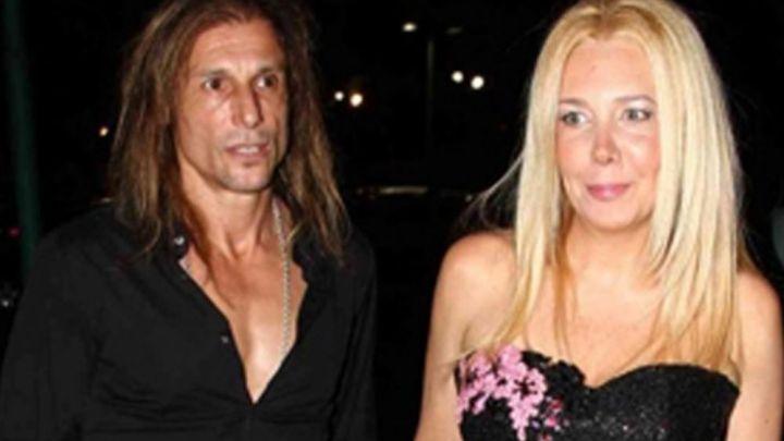 La versión de Claudio Paul Caniggia, tras el escándalo con Mariana Nannis