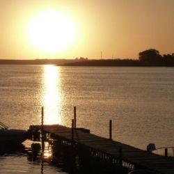 En Chascomús, el fenómeno podrá verse a las 17 en  La Bajadita, a orillas de la laguna.