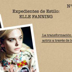 Las claves de estilo de Elle Fanning