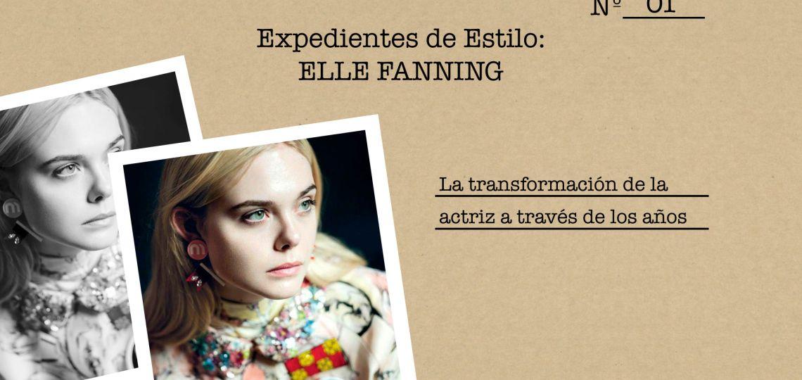 Expedientes de Estilo: Elle Fanning