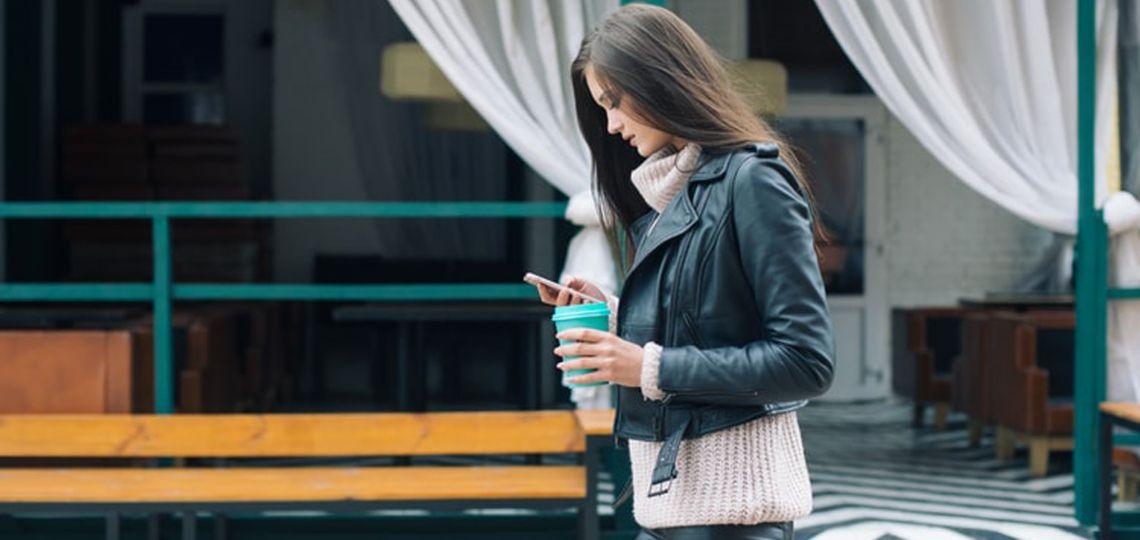 Qué es el Cuello de WhatsApp y el Pulgar Atascado