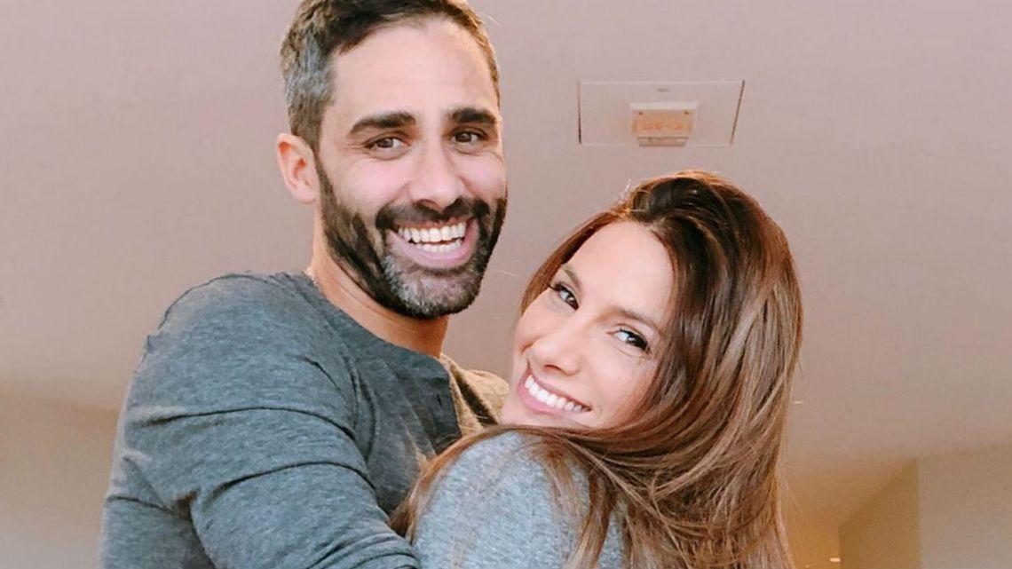 Pollo Álvarez y Tefi