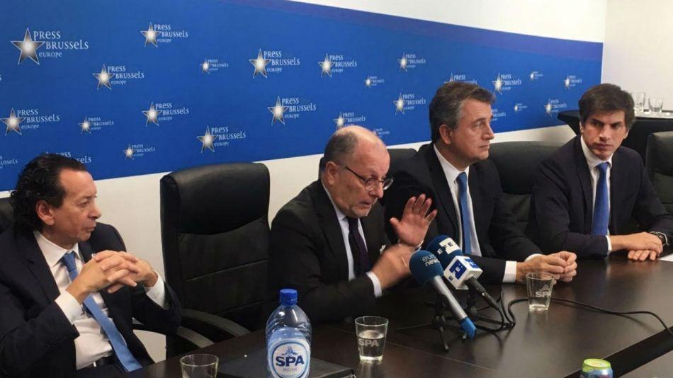 Histórico acuerdo entre el Mercosur y la UE