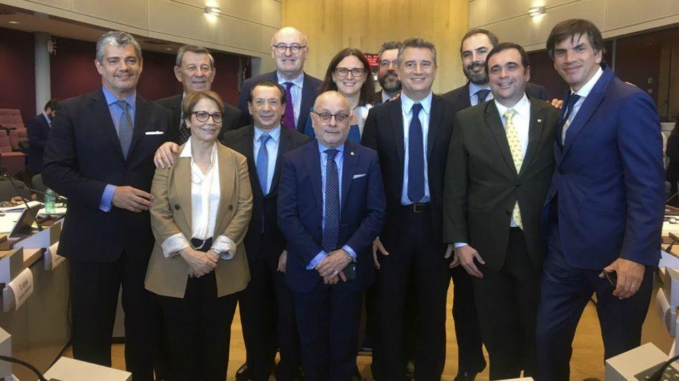 Histórico acuerdo entre la Unión Europea y el Mercosur.
