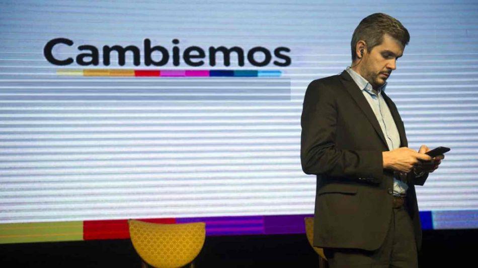 Marcos Peña 06282019