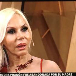 Alejandra Pradón tuvo un affair con un ex presidente