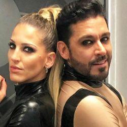 Macarena Rinaldi y Piquin