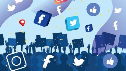 Generación Z. La militancia en tiempos de datos y redes sociales.
