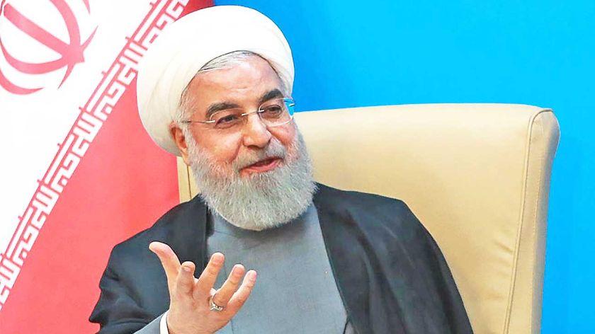 Traspasa Irán límite de uranio en acuerdo nuclear