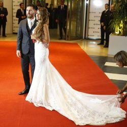 Casamiento Leo Messi