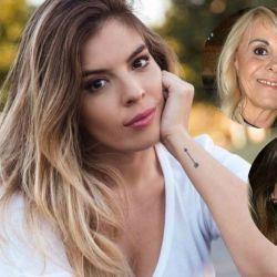 Dalma, Claudia y Gianinna