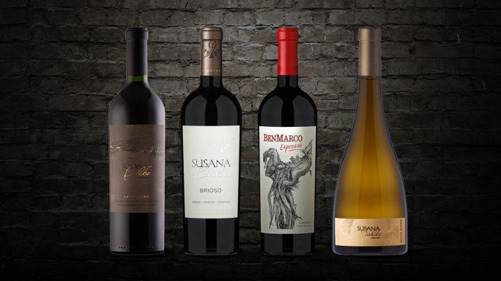 Los vinos premiados de Susana Balbo, ¡imperdibles!