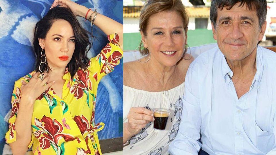 Valeria Gastaldi habló sobre el presente de Marcos Gastaldi