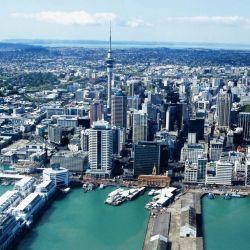 Desde octubre habrá que registrarse on line para ingresar a Nueva Zelanda.