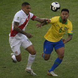 brasil peru copa america final afp 07072019