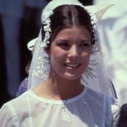 Charlotte Casiraghi y su boda con Dimitri