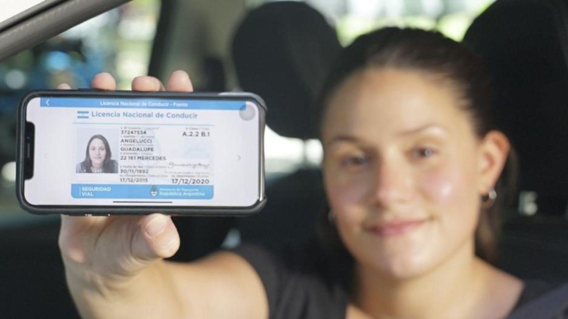 Si tramitás la licencia de conducir, tendrás que hacer un curso de identidad de género