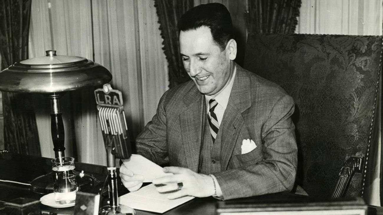 JuanDomingo Perón