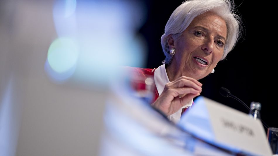 IMF World Economic Outlook Press Briefing