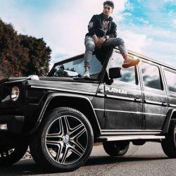Mercedes-Benz  Classe G de ByTarifa