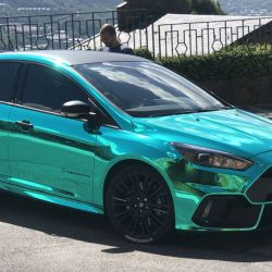 Ford Focus RS de ByTarifa