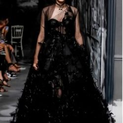 Dior presentó su colección SS2020